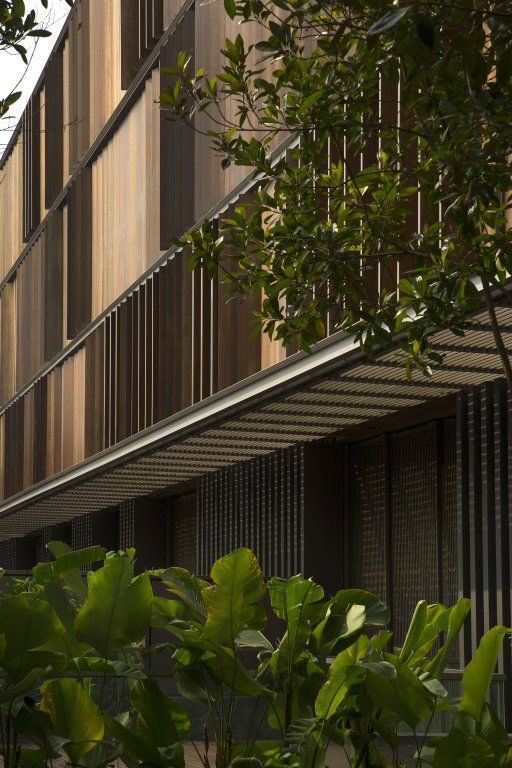 Seven Palms Sentosa Cove By Kerry Hill Architects, Photo By Albert Lim K S