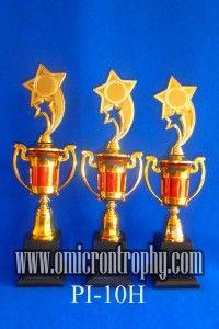 Grosir Piala Murah Jakarta Jual Trophy Piala Penghargaan, Trophy Piala Kristal, Piala Unik, Piala Boneka, Piala Plakat, Sparepart Trophy Piala Plastik Harga Murah