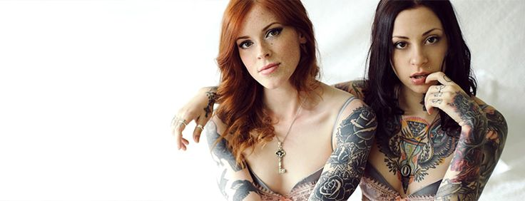Qinn Photo Album: Fastlane | SuicideGirls