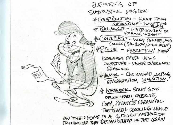 """Drawing Theories"" 