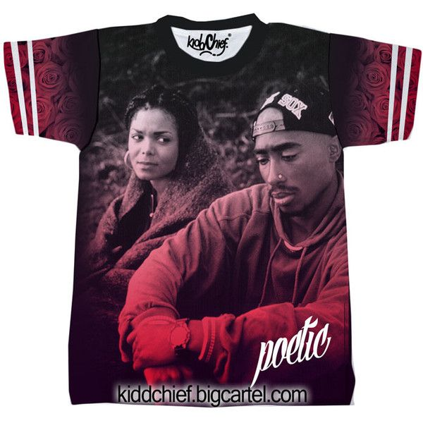 Big Pat Tee PRE ORDER ) ($34) ❤ liked on Polyvore featuring tops, t-shirts, shirts, tees, tupac, purple shirt, purple t shirt, t shirts, shirts & tops and purple tee