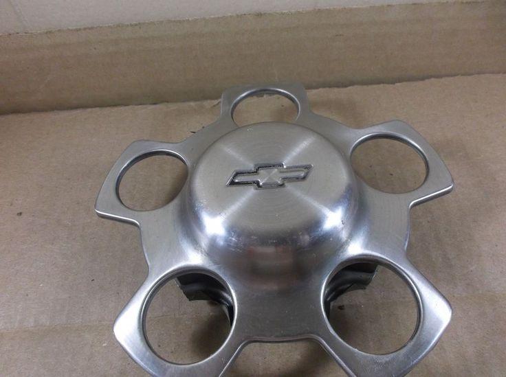 1987-1990 Chevrolet Beretta Corsica wheel center cap 10064850 hubcap W515 #Chevroletchevy