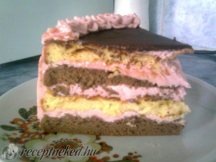Kipróbált Méteres kalács torta recept egyenesen a Receptneked.hu gyűjteményéből…