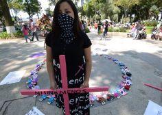 Deberá CNDH dar cifras sobre feminicidios entre 2015 y 2016