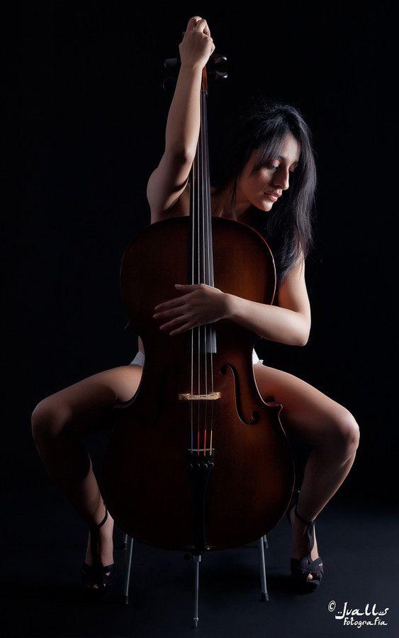 She naked women with instruments emo orgy bikini