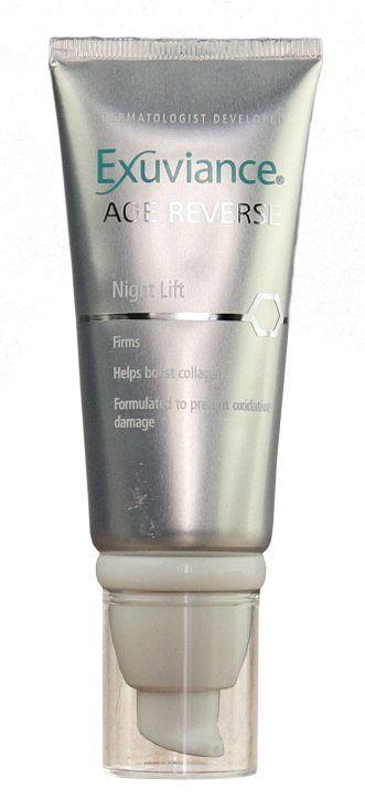 ... För män > Hudvård > Ansiktskräm Exuviance Age Reverse Night Lift -Get rid of acne and blemishes fast at theacnecode.com