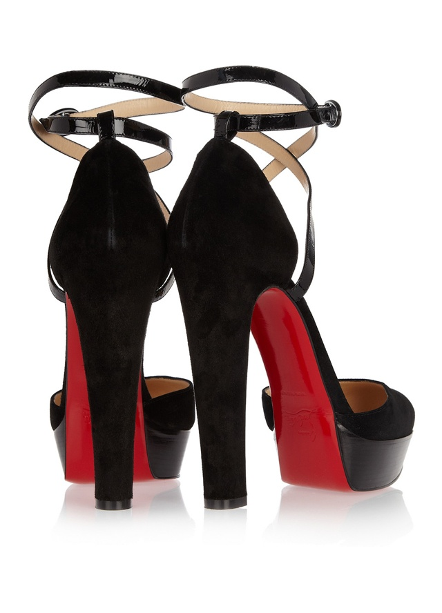 christian louboutin job application