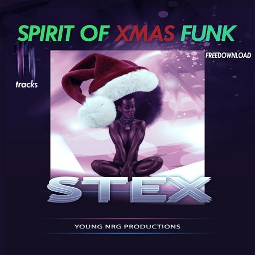 Spirit Of XMAS Funk Freedownload by young nrg productions on SoundCloud