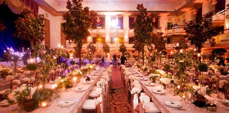 Waldorf Astoria, New York | Gruber Photographers | Luxury ...