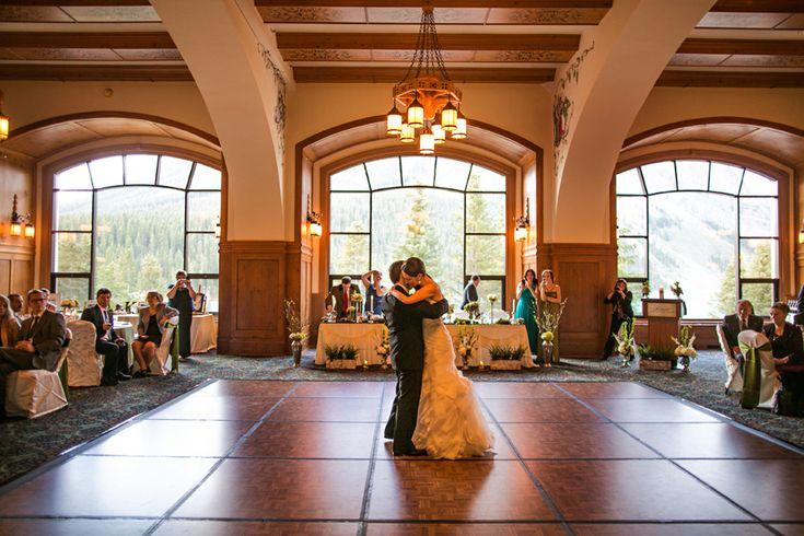 chateau lake louise wedding photographer. {karolina + andrej}