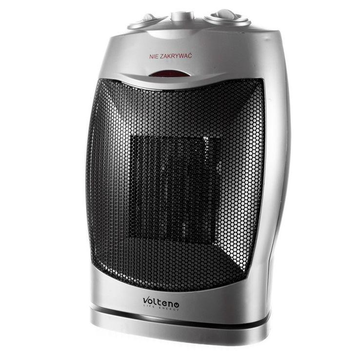 Grzejnik ceramiczny z termostatem, który umili nie jeden jesienny wieczór.   źródło: http://www.emi-led.pl/92-sprzet-agd