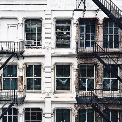 17 best images about architecture on pinterest oyster for Soho oviedo