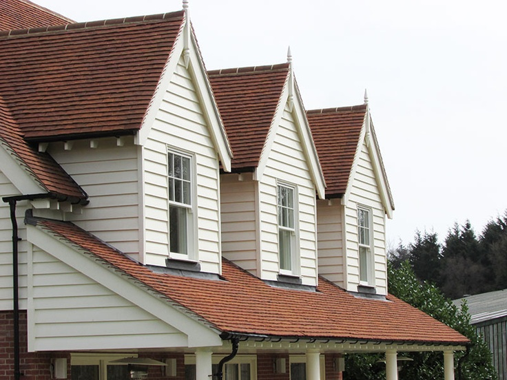 Pin on Clay Roof Tile