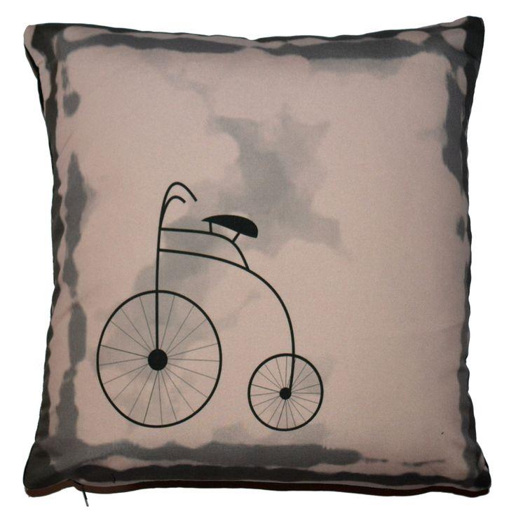 Designer decorative #Retro #pillow № gd302
