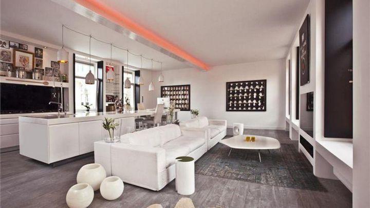 Jan des Bouvrie zet zijn design appartement te huur! Zie foto's - Bekende Buren