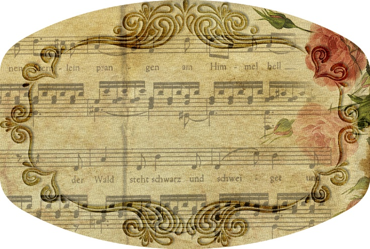 label, very pretty victorian shabby feel ;)  #free