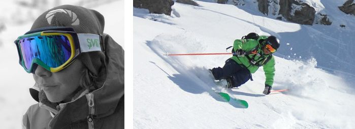 Meet Dan at Apex!       Dan is one of the co founders of Apex Snowsports and is BASI Level 4 ISTD certified. Dan learnt to ski when he was 4 and has carried on ever since.