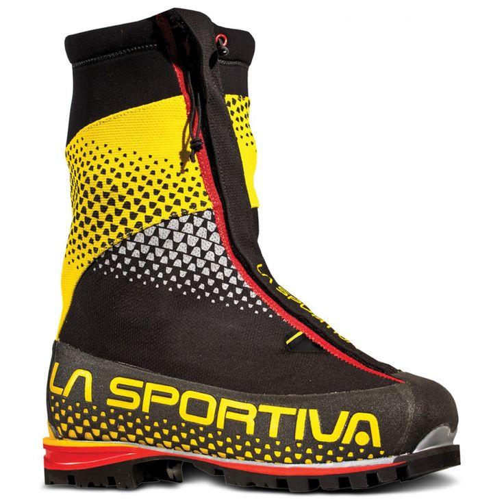 La Sportiva G2 SM Mountaineering Boot