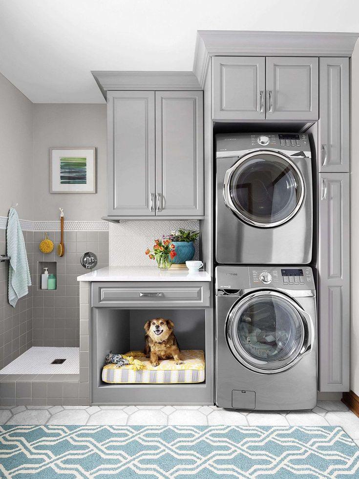 Pin en Cuarto de lavandería