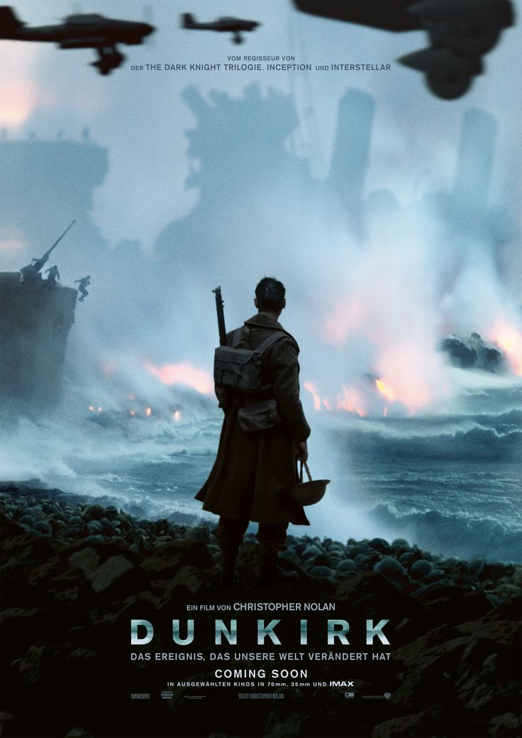 Dunkirk Ganzer Film Deutsch