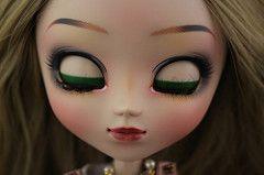 Katrina Closed Eyes (pullip_junk) Tags: katrina pullip groove fashiondoll asianfashiondoll