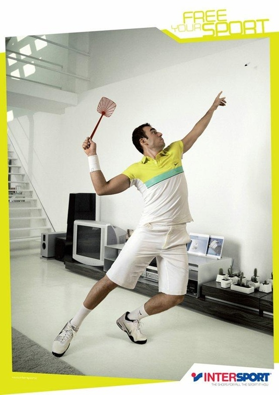 catalogo Intersport: Intersport Ads, Advertisement, Marketing Advertising, Sports, Intersport Advertising, Publicidad Deportiva Tenis, Ads Marketing