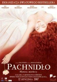 Ekranizacja powieści Patricka Süskinda. Obdarzony genialnym węchem Jean-Baptiste Grenouille pragnie stworzyć najpiękniejsze pachnidło na świecie.