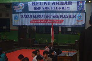 Dokumentasi Sekolah Berkualitas Lengkong Mandiri: Reuni Akbar Sekolah Berkualitas Lengkong Mandiri, ...