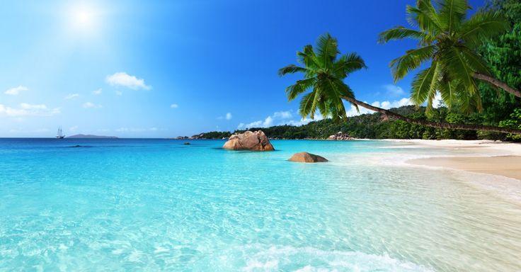 Seychellen: Flüge über Südafrika hin und zurück für 525€