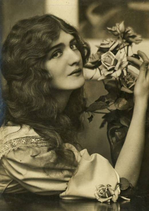 Lily Elsie (8 April 1886 – 16 December 1962) was a popular English actress and singer during the Edwardian era, best known for her starring role in the hit London premiere of Franz Lehár's operetta The Merry Widow.