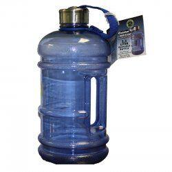 Clean Alkaline Water