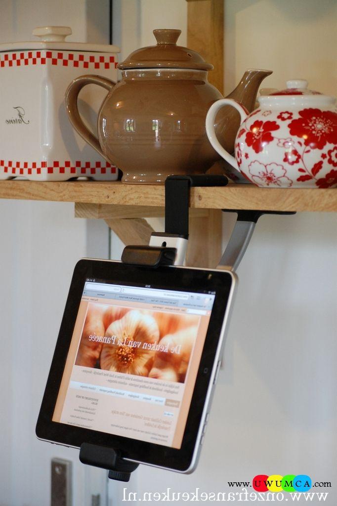 Kitchen:Belkin Kitchen Cabinet Mount Unique Quality Kitchen Gadgets For Seniors Men Healthy Eating High Tech Storage Solutions DIY Electrical Kitchens Gadget Tablet Design Ideas Unique and Quality DIY High Tech Kitchen Gadgets to Drool Over