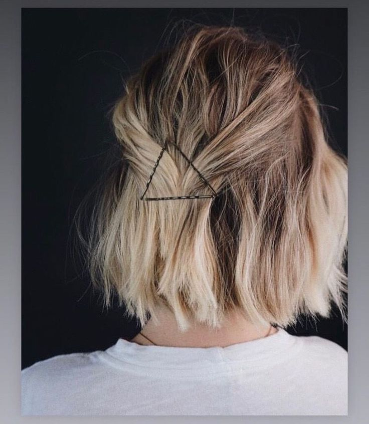 30 of Our Favorite Messy Bobs that Got the Top Likes on Instagram