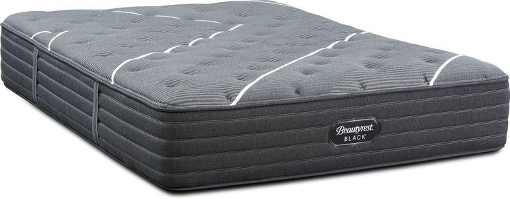Beautyrest black brb cclass medium firm king mattress