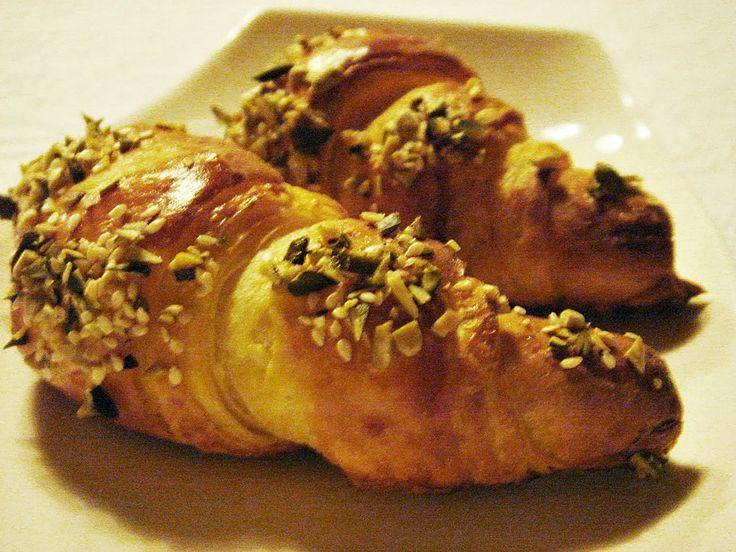 Nem vagyok mesterszakács: Expressz croissant hagyományos tésztából (Michel Roux)