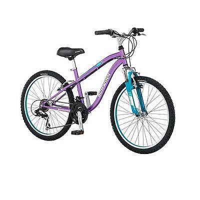 Girls' 24 Inch Schwinn Atlas Bike