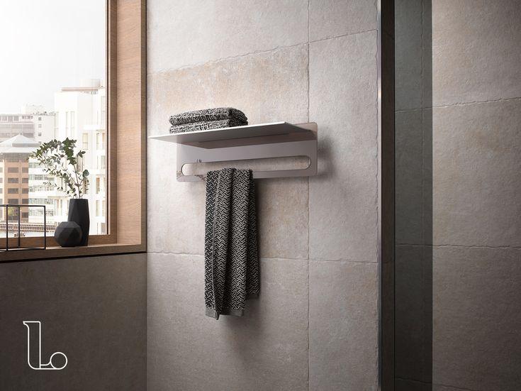 Handdoekrek Voor Badkamer : 16 besten badkamer accessoires bilder auf pinterest