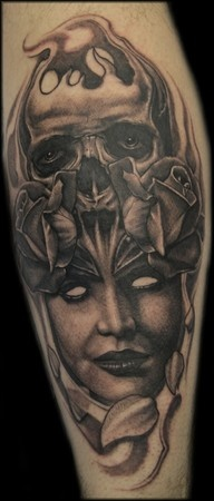 657 best black and grey tattoos images on pinterest for Jason butcher tattoo flash