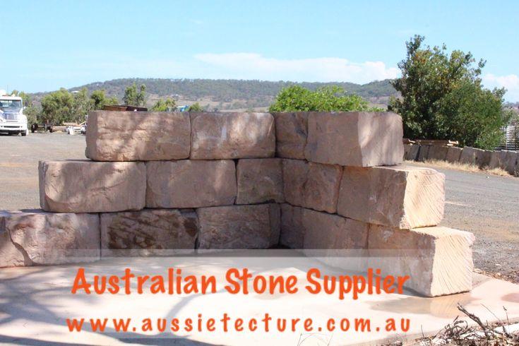 Australian sandstone logs. Sandstone logs. Sandstone logs Brisbane. Sandstone retaining wall. Retaining wall Brisbane. Retaining wall Sydney. Sandstone blocks. -Sandstone Cladding -Natural stone cladding -Sydney Sandstone -Sandstone quarry -Landscape Idea -Sandstone Capping -Rockface Sandstone -Stone walling -Australian Sandstone -Australian Stone supplier -Sandstone Logs -Sandstone Retaining Wall -Sandstone Blocks -Sandstone House -Sandstone fireplace -Sandstone Paving
