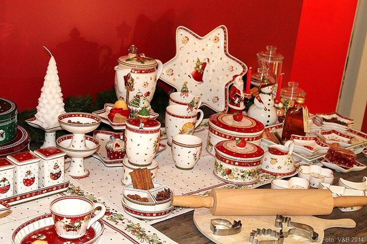 17 best images about villeroy boch christmas on pinterest. Black Bedroom Furniture Sets. Home Design Ideas