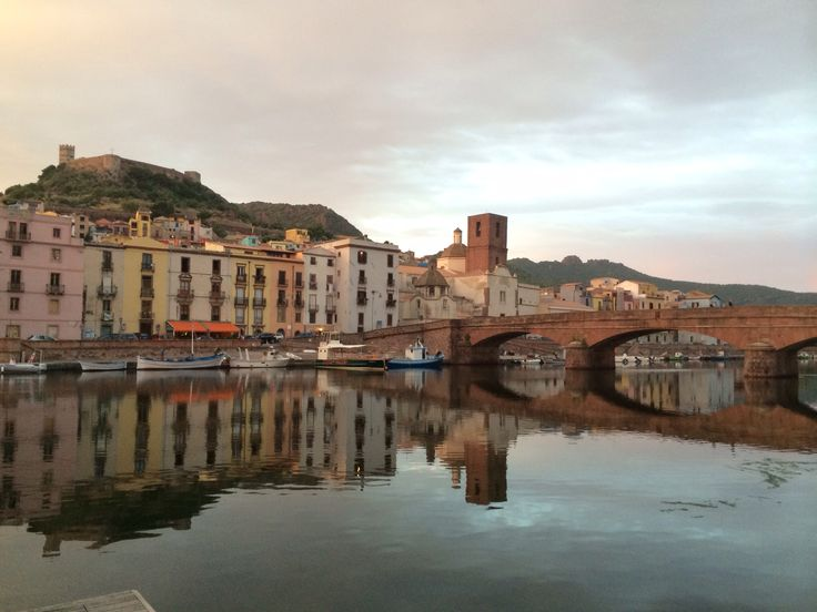 Bosa - Sardegna