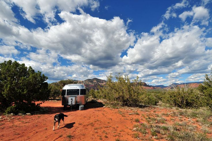 Arizona Campgrounds with Hookups