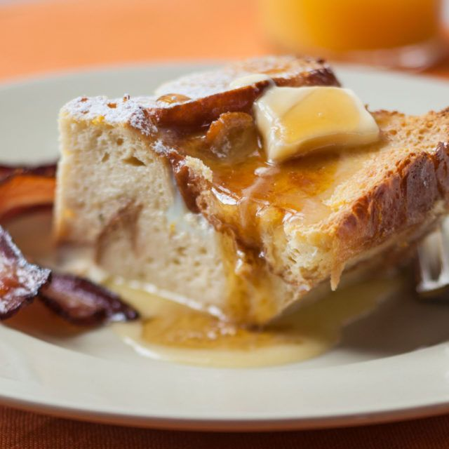 French Toast Bread Pudding - Barefoot Contessa