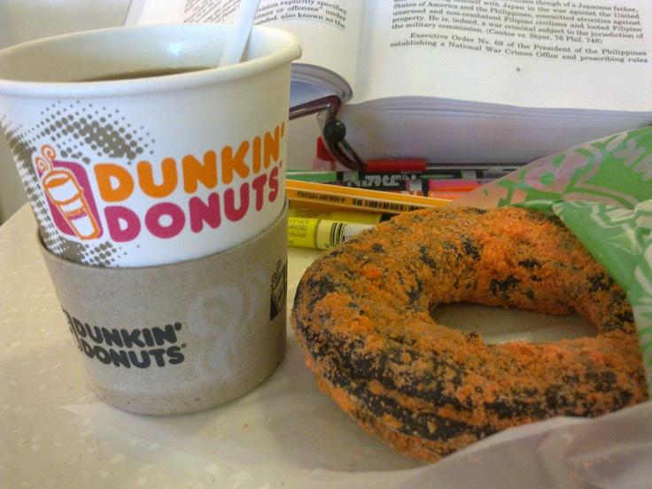 Coffee and Choco bUtternut! :)