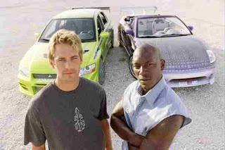 Fast and Furious Cars Collections ~ Auto Car