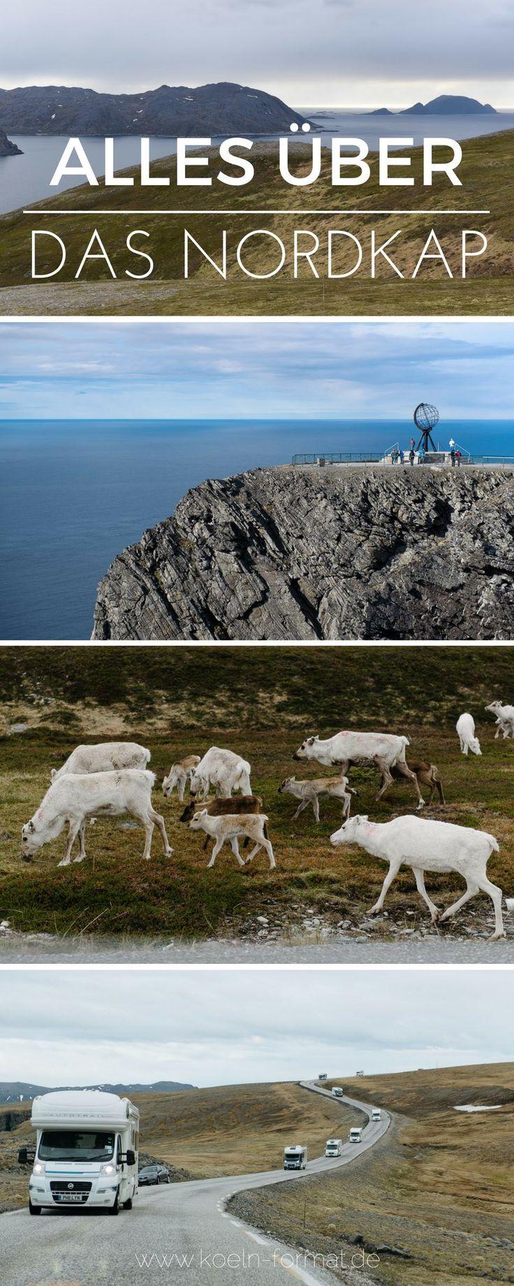 Mit dem Auto zum Nordkap – ein Nordkap Reisebericht