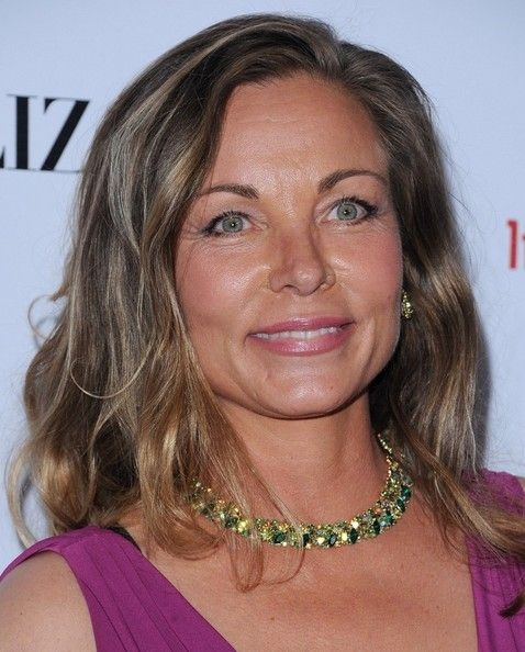 Theresa Russell HD Photo