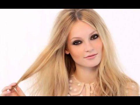 Mary Greenwell's Masterclass   Brigitte Bardot makeup tutorial - YouTube