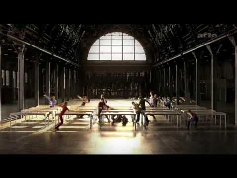 William Forsythe - One flat thing reproduced 03/03