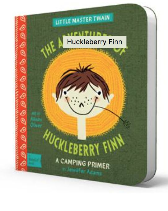 Language in The Adventures of Huckleberry Finn by Mark ...